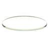 luna de reloj de vidrio para vasos de 150ml 1