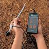 hanna instruments hi993310 direct soil conductivity kit 2229751